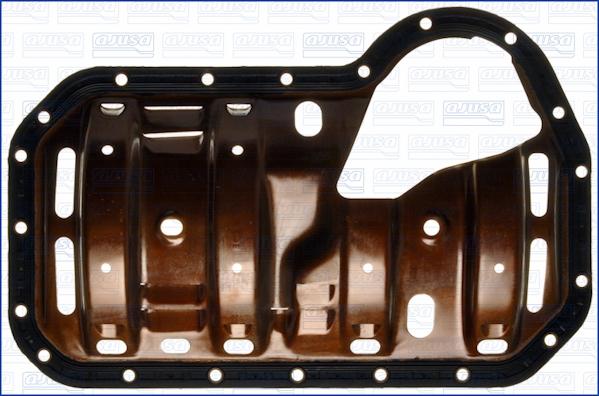 Carter d'huile AJUSA 14075800 (X1)