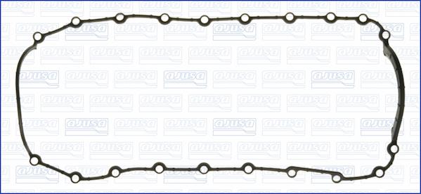 Joint de carter d'huile AJUSA 14075900 (X1)