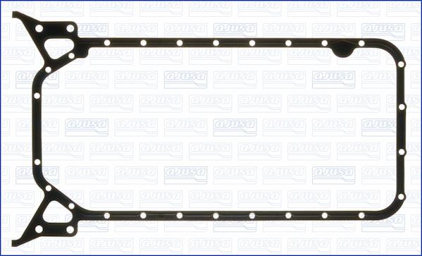 Joint de carter d'huile AJUSA 14077900 (X1)