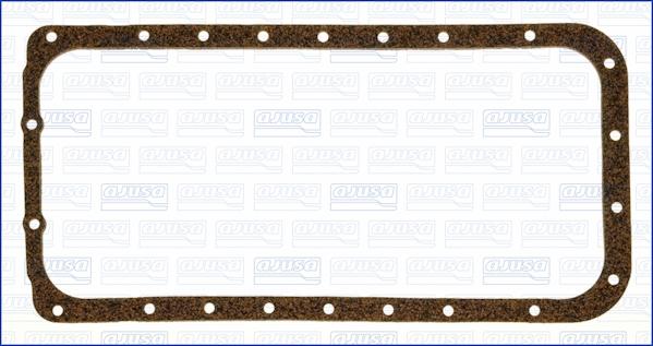 Joint de carter d'huile AJUSA 14094600 (X1)