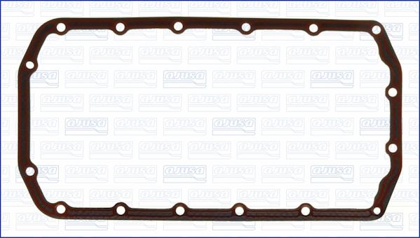 Joint de carter d'huile AJUSA 14096200 (X1)