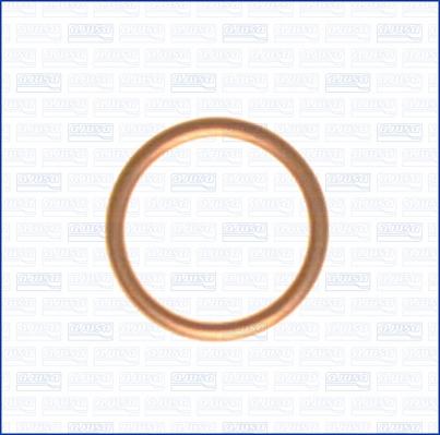 Joint de bouchon de vidange AJUSA 18001100 (X1)