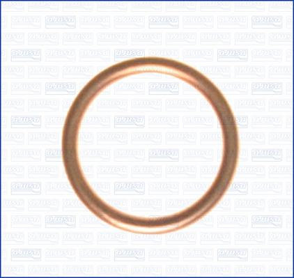 Joint de bouchon de vidange AJUSA 18001400 (X1)