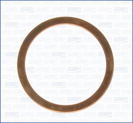 Joint d'echappement AJUSA 18005100 (X1)