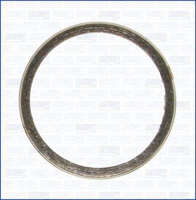 Joint d'echappement AJUSA 19002500 (X1)