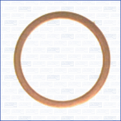 Joint de bouchon de vidange AJUSA 21012200 (X1)
