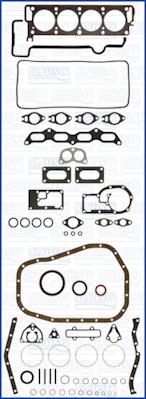 Joint d'etancheite moteur AJUSA 50020500 (X1)