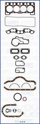 Joint d'etancheite moteur AJUSA 50023100 (X1)