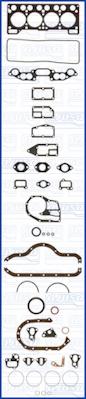 Joint d'etancheite moteur AJUSA 50023400 (X1)