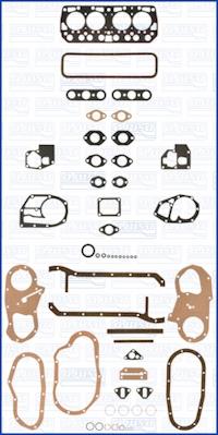 Joint d'etancheite moteur AJUSA 50023500 (X1)