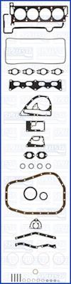 Joint d'etancheite moteur AJUSA 50037000 (X1)
