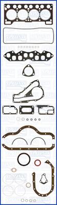 Joint d'etancheite moteur AJUSA 50060700 (X1)