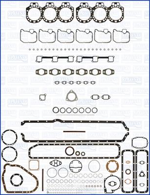 Joint d'etancheite moteur AJUSA 5008330B (X1)
