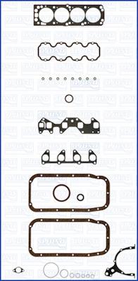 Joint d'etancheite moteur AJUSA 50103600 (X1)