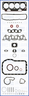 Joint d'etancheite moteur AJUSA 50104200 (X1)