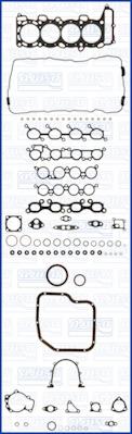 Joint d'etancheite moteur AJUSA 50110300 (X1)