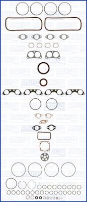 Joint d'etancheite moteur AJUSA 50114600 (X1)