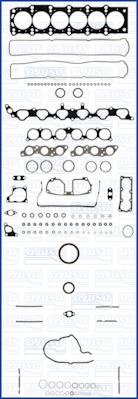 Joint d'etancheite moteur AJUSA 50137500 (X1)