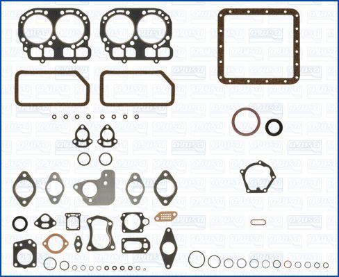 Joint d'etancheite moteur AJUSA 50140300 (X1)