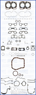 Joint d'etancheite moteur AJUSA 50140400 (X1)