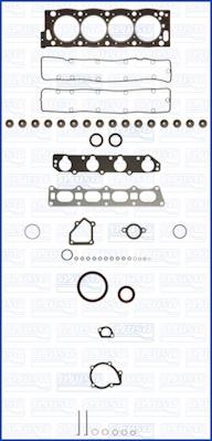 Joint d'etancheite moteur AJUSA 50144400 (X1)