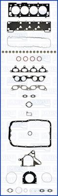 Joint d'etancheite moteur AJUSA 50151700 (X1)