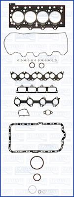 Joint d'etancheite moteur AJUSA 50156800 (X1)