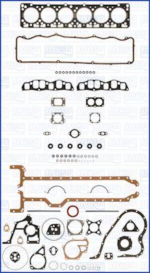 Joint d'etancheite moteur AJUSA 50163800 (X1)