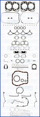 Joint d'etancheite moteur AJUSA 50165400 (X1)