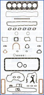 Joint d'etancheite moteur AJUSA 50169100 (X1)