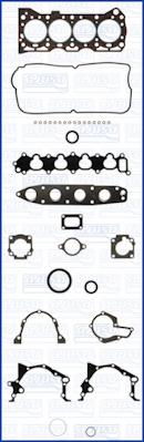 Joint d'etancheite moteur AJUSA 50169200 (X1)
