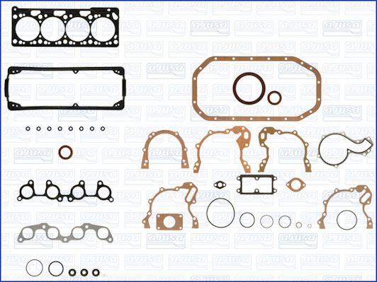 Joint d'etancheite moteur AJUSA 50175900 (X1)