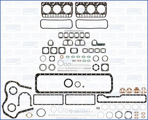 Joint d'etancheite moteur AJUSA 50191100 (X1)