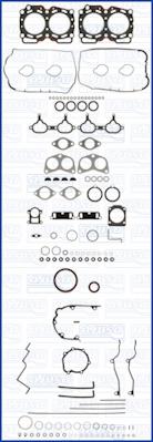 Joint d'etancheite moteur AJUSA 50193500 (X1)