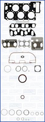 Joint d'etancheite moteur AJUSA 50199100 (X1)