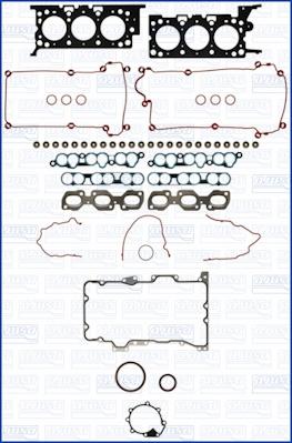 Joint d'etancheite moteur AJUSA 50208500 (X1)