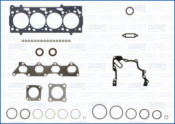 Joint d'etancheite moteur AJUSA 50210100 (X1)