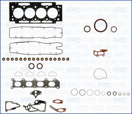 AJUSA 51056200 Dichtungsvollsatz Motor