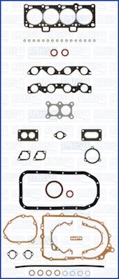 Joint d'etancheite moteur AJUSA 50217500 (X1)
