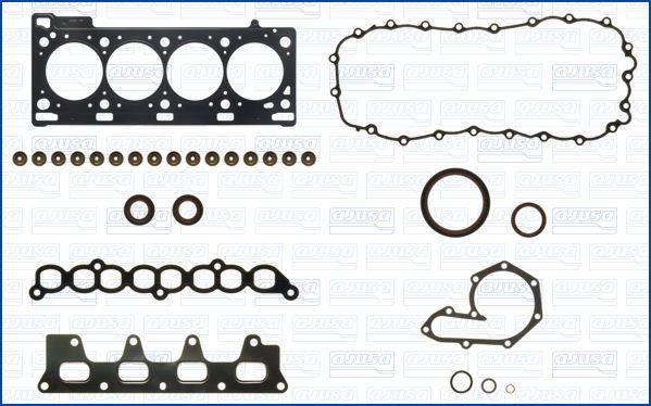 Joint d'etancheite moteur AJUSA 50220300 (X1)