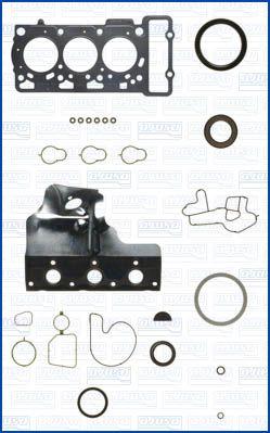 Joint d'etancheite moteur AJUSA 50220800 (X1)