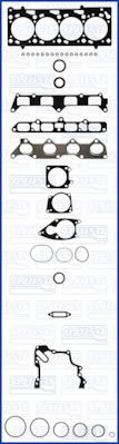 Joint d'etancheite moteur AJUSA 50227400 (X1)