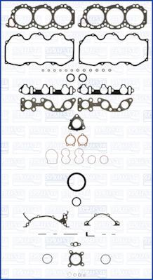 Joint d'etancheite moteur AJUSA 50238300 (X1)