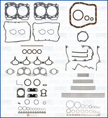 Joint d'etancheite moteur AJUSA 50244400 (X1)