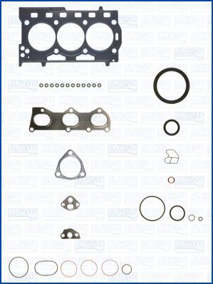 Joint d'etancheite moteur AJUSA 50244900 (X1)