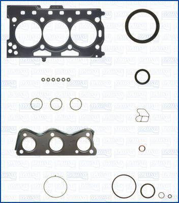 Joint d'etancheite moteur AJUSA 50245200 (X1)
