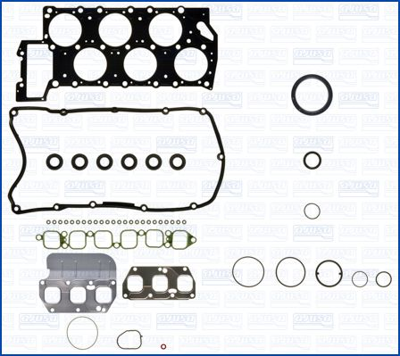 Joint d'etancheite moteur AJUSA 50246900 (X1)
