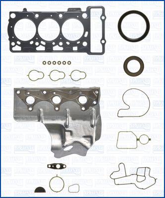 Joint d'etancheite moteur AJUSA 50254300 (X1)