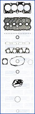 Joint d'etancheite moteur AJUSA 50254700 (X1)