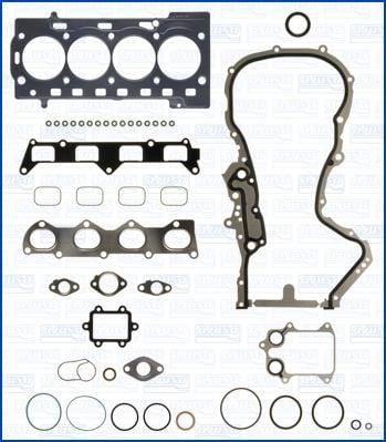 Joint d'etancheite moteur AJUSA 50259800 (X1)